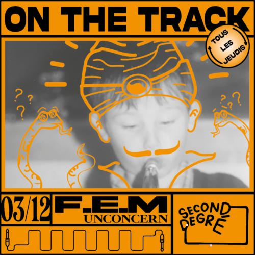 F.E.M - Unconcern